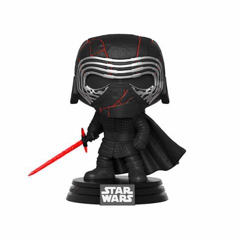 Star Wars IX Kylo Ren Pop! Vinyl Figure