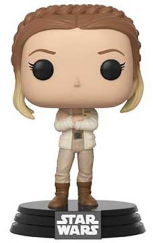 Star Wars IX Lieutenant Connix Pop! Vinyl Figure