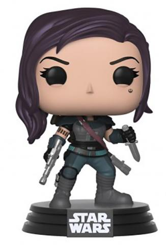 Cara Dune Pop! Vinyl Figure