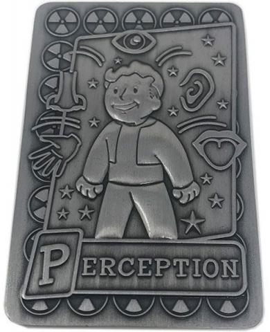 Replica Perk Card Perception