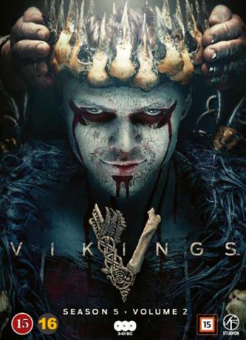 Vikings, säsong 5, volume 2