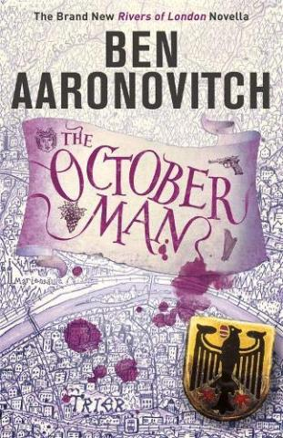 The October Man