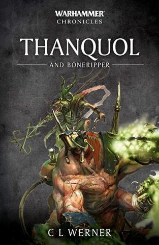 Thanquol and Boneripper Omnibus