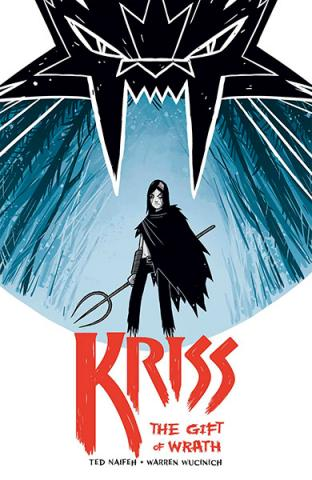 Kriss: The Gift of Wrath