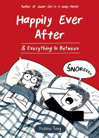 Happily Ever After (And Everything in Between)