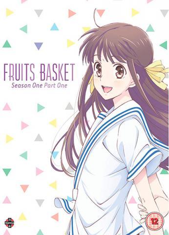 Fruits Basket, Season One, Part One (2019)