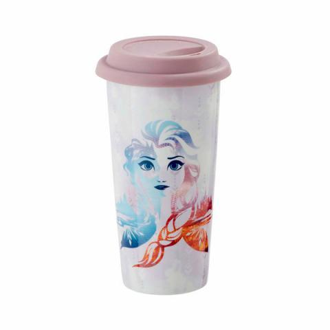 Frozen 2 Travel Mug Fearless