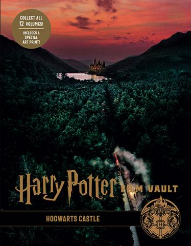 Harry Potter: Hogwarts Castle