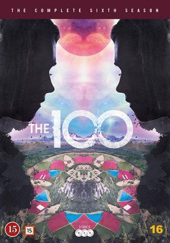 The 100, Season 6