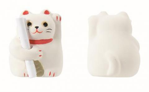 Fortune: Lucky cat