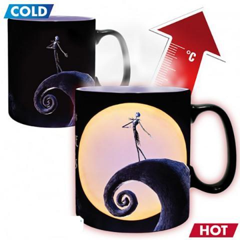 Jack & Moon Heat Change Mug 460ml