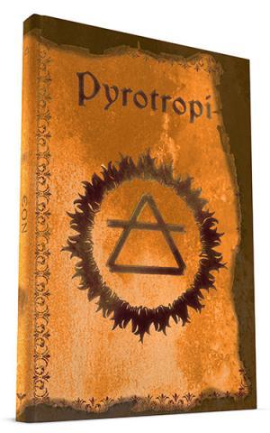 Magi - Pyrotropi