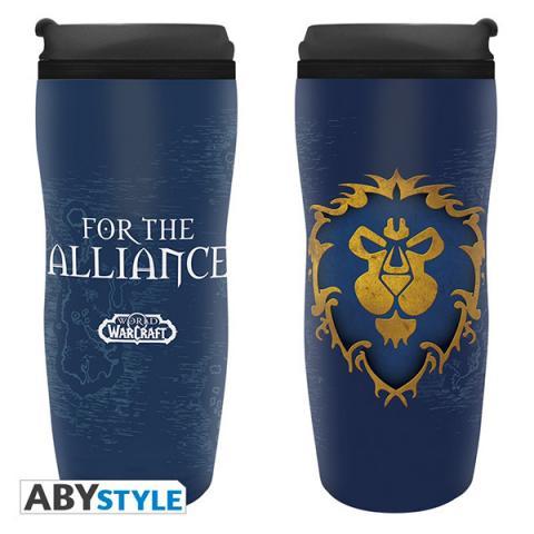 Travel Mug For the Alliance