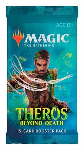 Theros: Beyond Death - Booster