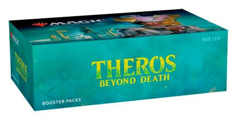 Theros: Beyond Death - Booster Box