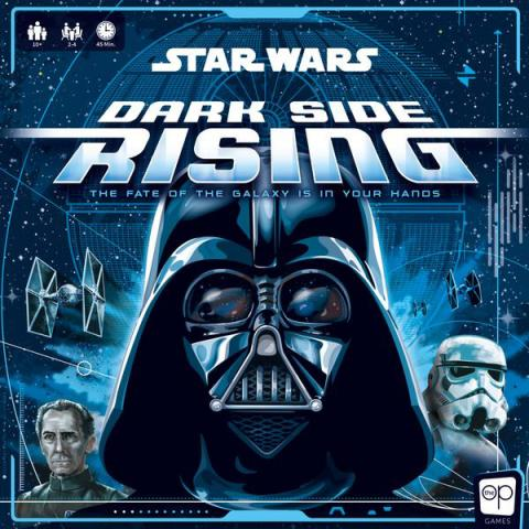 Star Wars; Dark Side Rising