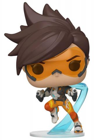 Overwatch 2 Tracer Pop! Vinyl Figure