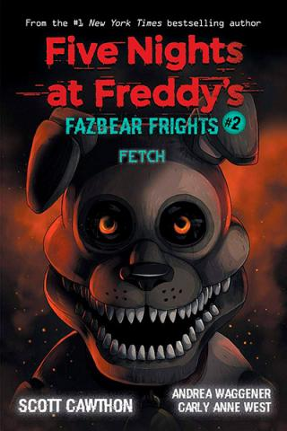 Five Nights at Freddy's: Fetch