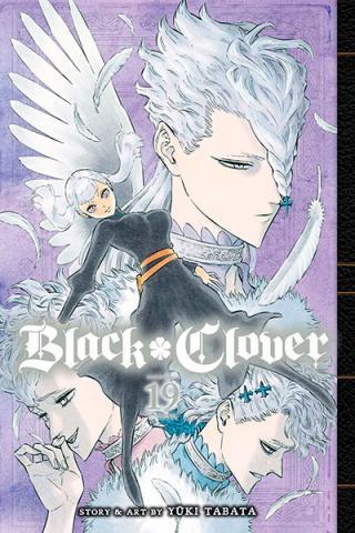 Black Clover Vol 19
