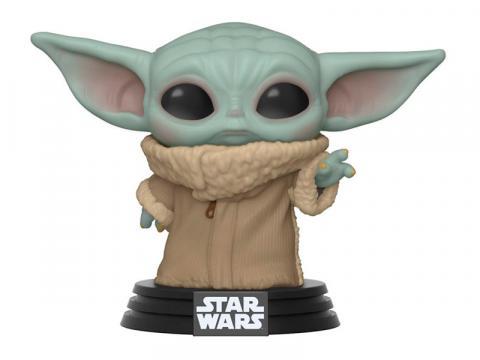 The Child (Baby Yoda) Pop! Vinyl Figure