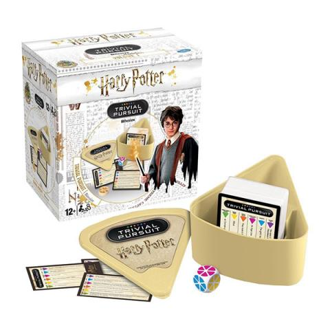 Harry Potter Trivial Pursuit Bitesize Edition Vol 1 (2019)