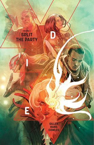 Die Vol 2: Split the Party