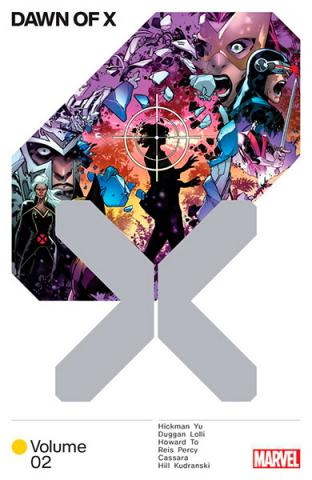 Dawn of X Vol 2