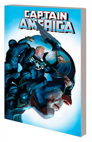 Captain America Vol 3: Legend of Steve