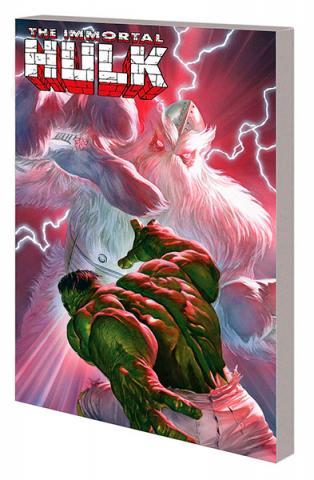 Immortal Hulk Vol 6: We Believe in Bruce Banner