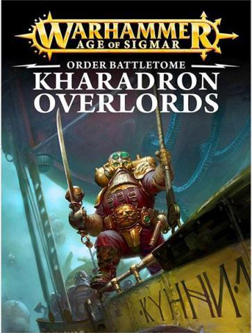 Order Battletome Kharadron Overlords