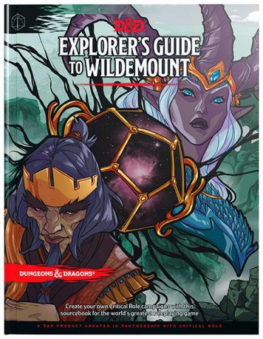 Explorer's Guide to Wildemount