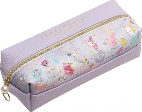 Sentimental Circus Pen Case: Memories in the Night
