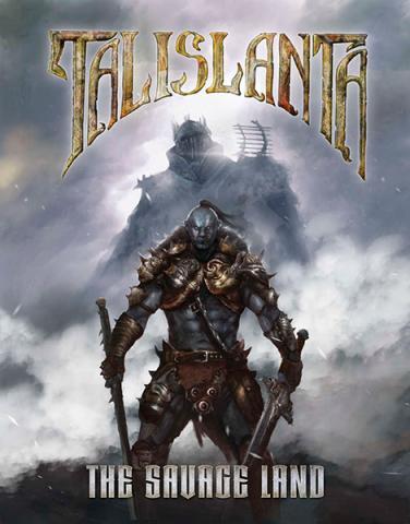 Talislanta: The Savage Land (5e)