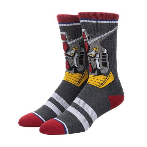 Gundam Socks Character
