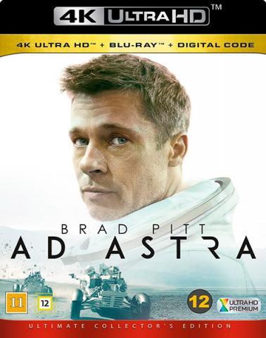 Ad Astra (4K Ultra HD+Blu-ray)