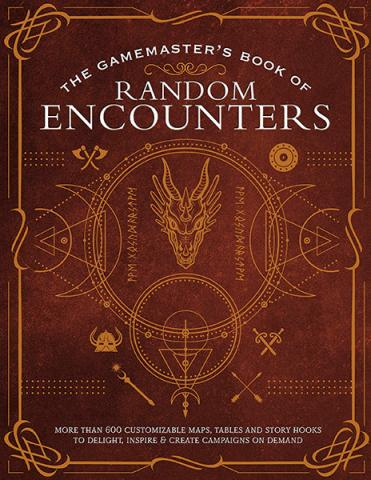 The Gamemaster's Book of Random Encounters
