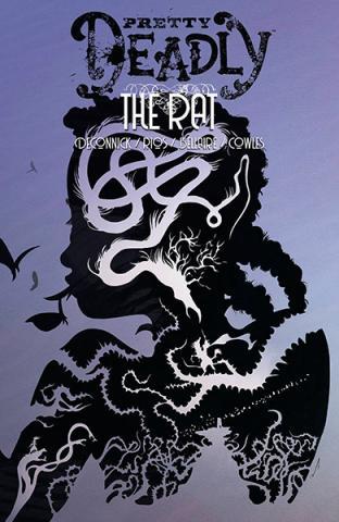 Pretty Deadly Vol 3: The Rat