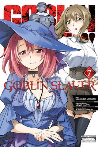 Goblin Slayer Vol 7