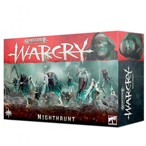 Warcry - Nighthaunt