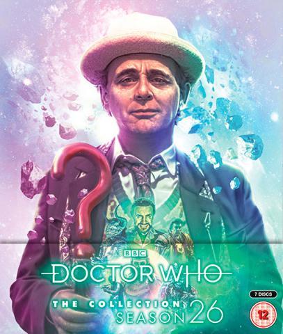 Doctor Who The Collection: Season 26