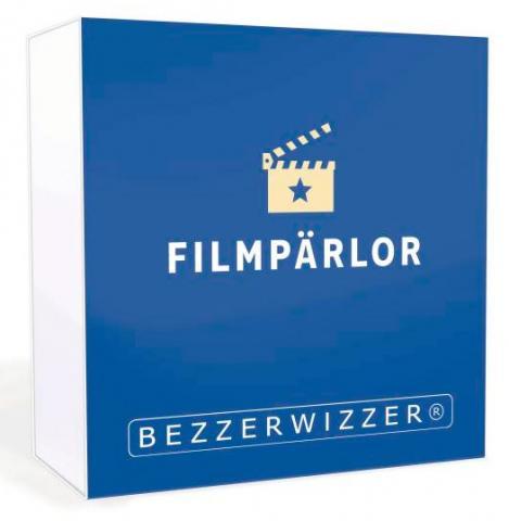 Filmpärlor - Bezzerwizzer