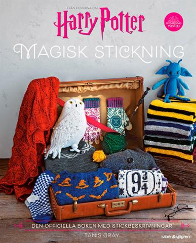 Harry Potter - Magisk stickning