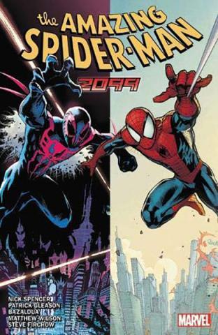 Amazing Spider-Man By Nick Spencer Vol 7: 2099
