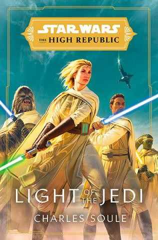 Light of the Jedi (The High Republic)