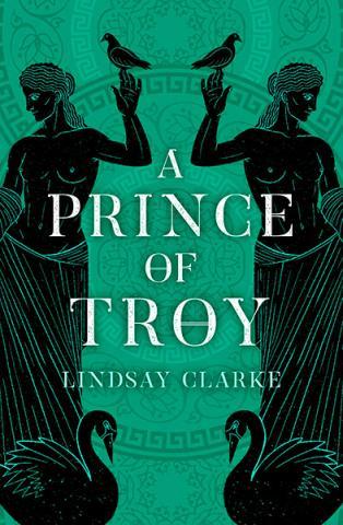 A Prince of Troy