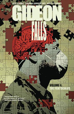 Gideon Falls Vol 4: The Penoculus