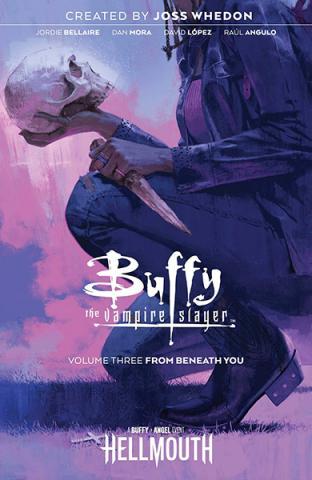 Buffy the Vampire Slayer Vol 3