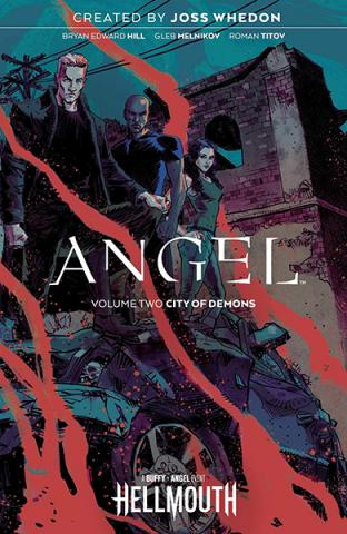 Angel Vol 2