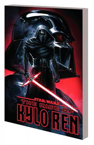 Star Wars: The Rise of Kylo Ren