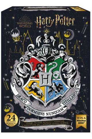 Harry Potter Advent Calendar 2020 Wizarding World
